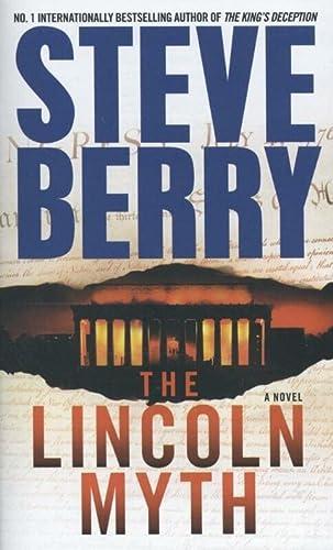 9780553841466: The Lincoln Myth: A Novel