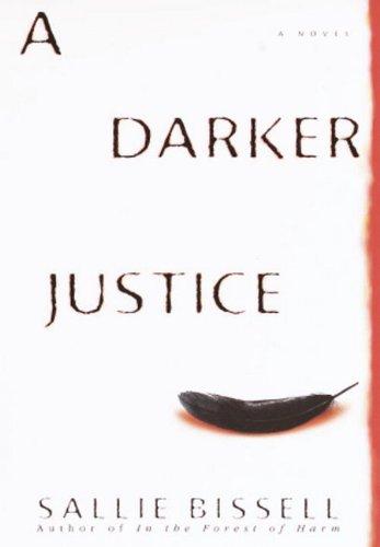 9780553897029: DARKER JUSTICE (MARY CROW)