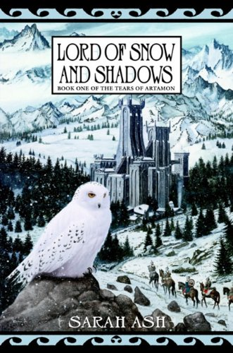 9780553897807: Lord of Snow and Shadows