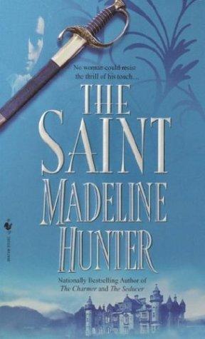 9780553898064: The Saint