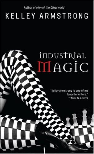 9780553901009: Industrial Magic