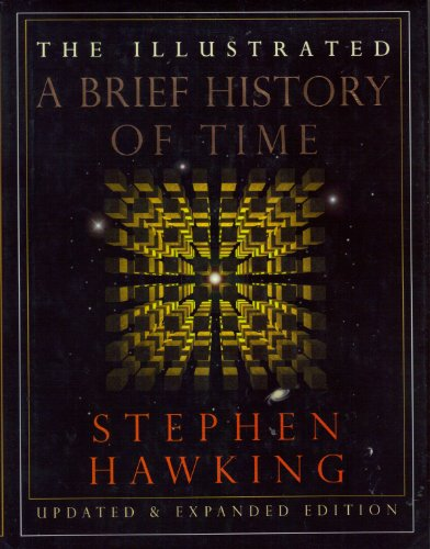 9780553937718: ILLUS BRIEF HISTORY OF TIME (SP. ED)