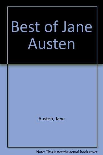9780553940862: Best of Jane Austen