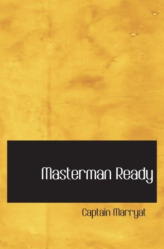 Masterman Ready: Marryat, Captain