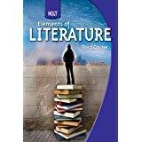 9780554005119: Elements of Literature, Grade 9 Third Course: Pennsylvania