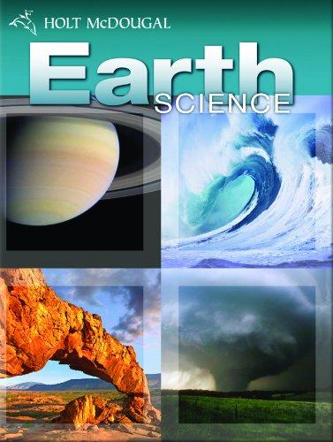 9780554005393: Holt McDougal Earth Science