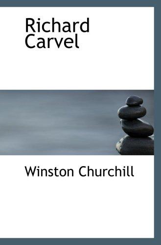 9780554006819: Richard Carvel