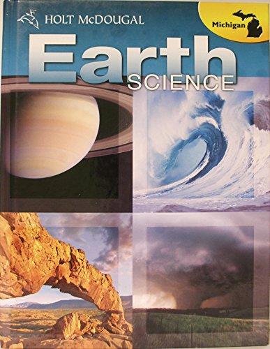 9780554015620: Holt McDougal: Earth Science