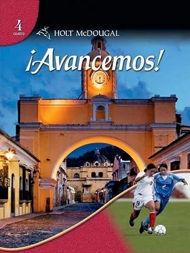 9780554025308: Avancemos! Level 4 (Spanish Edition)