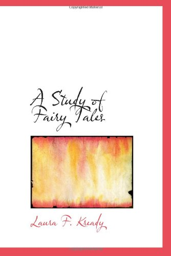 9780554034379: A Study of Fairy Tales