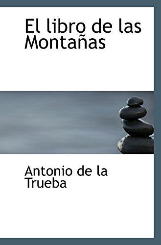 9780554040806: El libro de las Montañas (Spanish Edition)