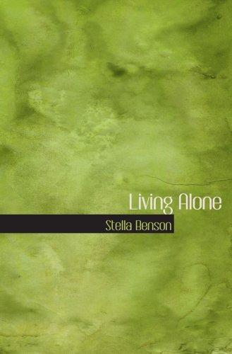 9780554059051: Living Alone