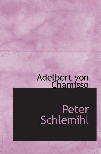 9780554066974: Peter Schlemihl