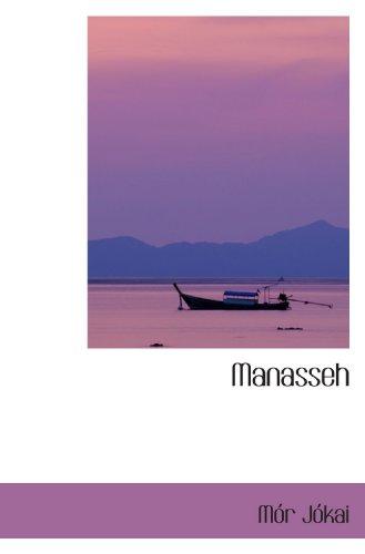 9780554075365: Manasseh