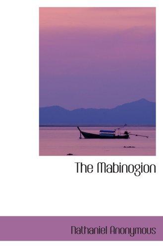 9780554078731: The Mabinogion