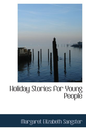 9780554081731: Holiday Stories for Young People