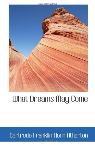 9780554083827: What Dreams May Come