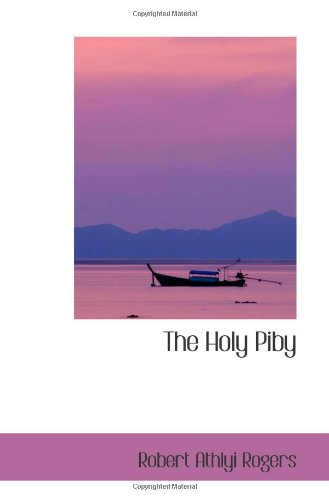 9780554086187: The Holy Piby