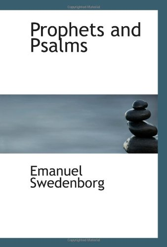 9780554091181: Prophets and Psalms