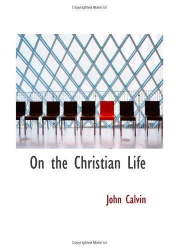 9780554092805: On the Christian Life