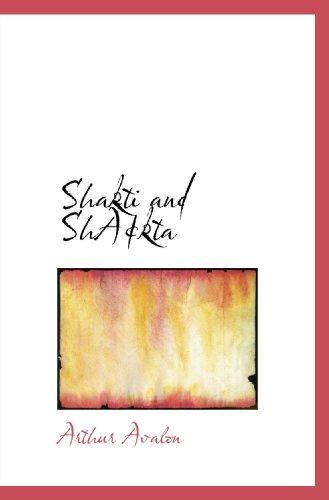 9780554094908: Shakti and Shakta