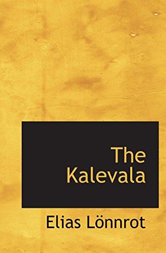 9780554095769: The Kalevala