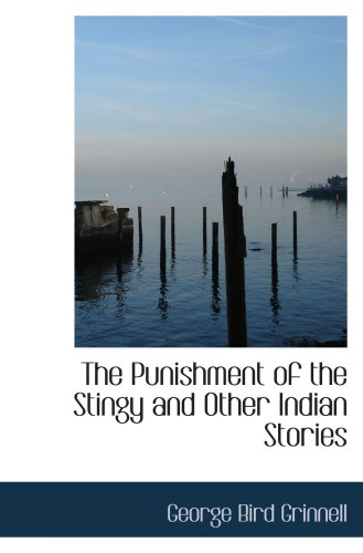 9780554098364: The Punishment of the Stingy and Other Indian Stories
