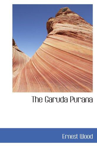 9780554104607: The Garuda Purana