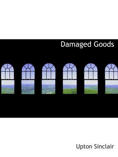 9780554109909: Damaged Goods