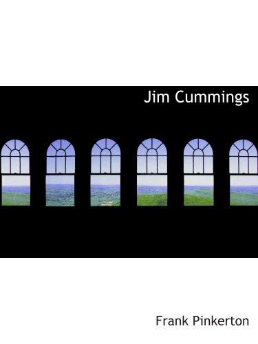 9780554116457: Jim Cummings: The Great Adams Express Robbery