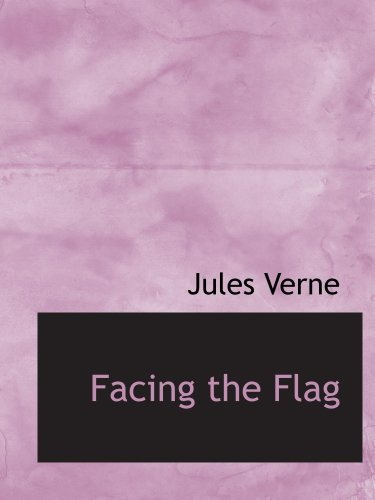 9780554130019: Facing the Flag