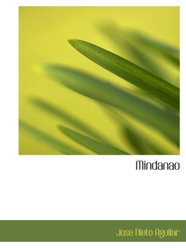 9780554137490: Mindanao
