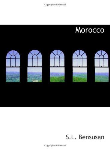 Morocco (0554154447) by Bensusan, S.L.