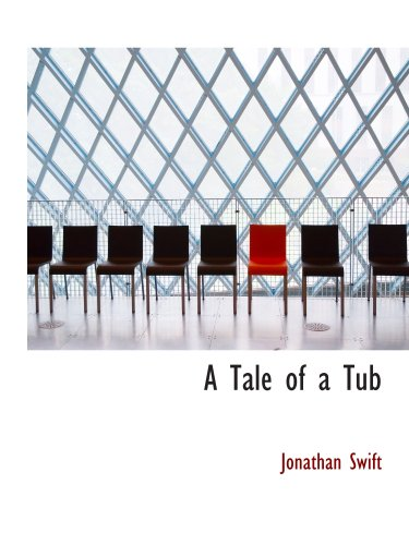 9780554185170: A Tale of a Tub