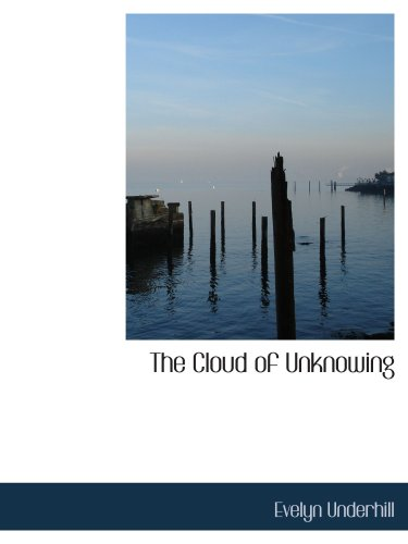 9780554198323: The Cloud of Unknowing