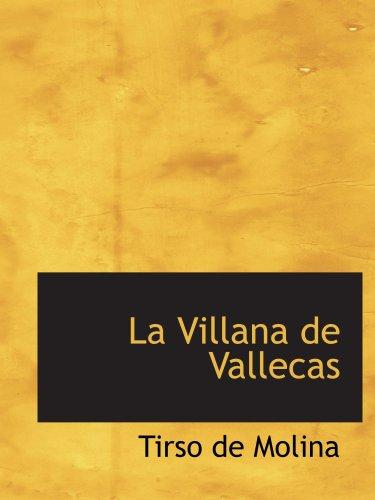 9780554203034: La Villana de Vallecas