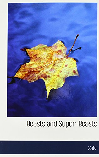 9780554218717: Beasts and Super-Beasts (Large Print Edition)