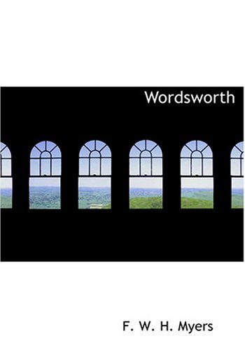 9780554228396: Wordsworth (Large Print Edition)