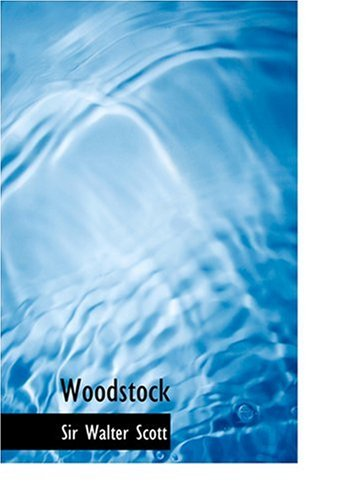 9780554230818: Woodstock (Large Print Edition)