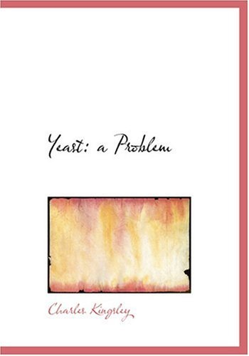 9780554232782: Yeast: a Problem (Large Print Edition)