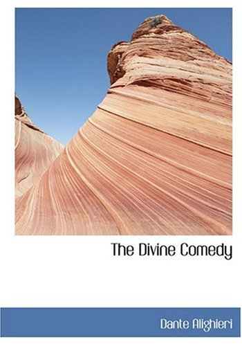 9780554260853: The Divine Comedy (Large Print Edition)