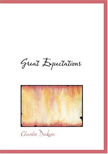 9780554263519 - Dickens, Charles: Great Expectations - Libro