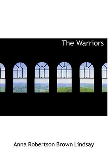 9780554269023: The Warriors (Large Print Edition)