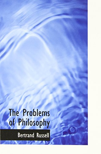 9780554277196: The Problems of Philosophy