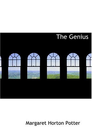 9780554279909: The Genius (Large Print Edition)