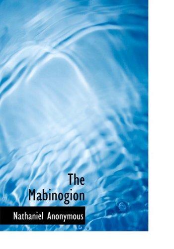 9780554288970: The Mabinogion