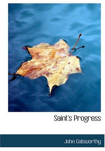 9780554290409: Saint's Progress