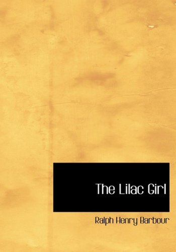 9780554304502: The Lilac Girl (Large Print Edition)