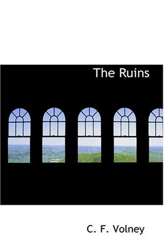 9780554307336: The Ruins