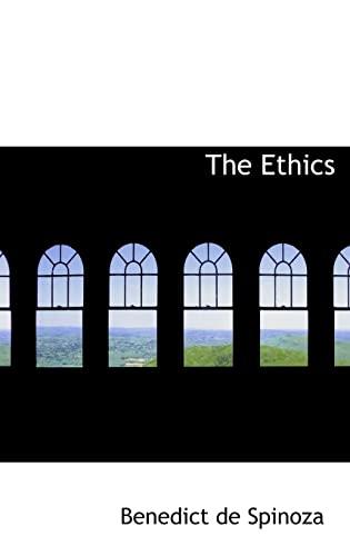 9780554307572: The Ethics